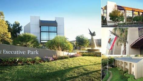 Civic Executive Park